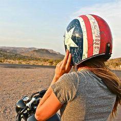 kickass helmet