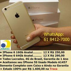 • WhatsApp: 618412-7000 => Mande uma Mensagem Agora! •... - http://anunciosembrasilia.com.br/classificados-em-brasilia/2015/03/21/%e2%80%a2-whatsapp-61-8412-7000-mande-uma-mensagem-agora%e2%80%a2-15/ VC NO TOPO BRASÍLIA