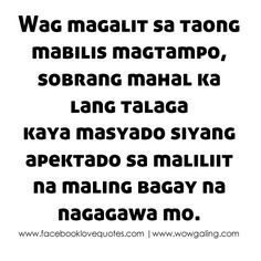 Tagalog Jokes - Best Funny Tagalog Jokes The best funny tagalog jokes, pinoy jokes, juan jokes tagalog, joke time pinoy, joke quotes tagalog Bisaya Quotes, Love Song Quotes, Love Quotes Funny, Love Quotes For Her, Truth Quotes, Filipino Quotes, Pinoy Quotes, Tagalog Love Quotes, Tagalog Quotes Patama