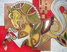 Carousel by Velvet-Dragon.deviantart.com