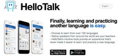 6 Apps For Learning Languages, Ranked By How You Like To Study | Bustle