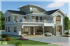 sq feet bedroom villa design kerala house design idea isometric views small house plans kerala house design idea