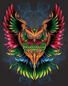 Mail Mary Lou Pearce Outlook is part of Owl artwork - Owl Tattoo Design, Tattoo Designs, Buho Tattoo, Owl Artwork, Skull Artwork, Owl Wallpaper, Bild Tattoos, Art Tattoos, Tattoo Ink