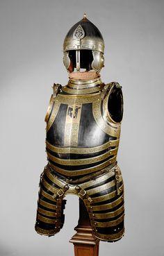 um 1560, Besitzer:Stephan Sohn d. Stephan Báthory, König von Polen, , Neue Burg, Hofjagd- und Rüstkammer