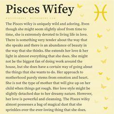 Pisces Traits, Pisces Quotes, Zodiac Signs Pisces, Astrology Numerology, Zodiac Signs Astrology, Zodiac Star Signs, Pisces Love, Pisces Woman, Pisces Star Sign