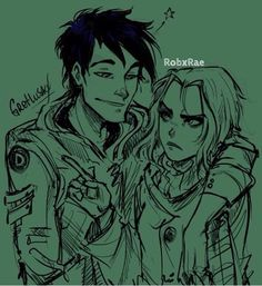 Robrae - not a fan of this ship, but thus drawing is awesome