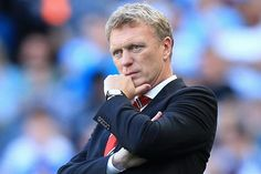 "David Moyes admitted he was ""concerned"" by the poverty of Manchester United's performance after a dismal 2-1 defeat at home to West Bromwich Albion consigned the Barclays Premier League champions to their worst start to a season for 24 years."