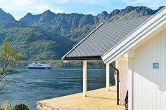 Ferienhaus: Vågan, Nordland - Lofoten, Norwegen, 8 personen, Meerblick/Seeblick, Kamin/Holzofen, Haus-Nr: 74969