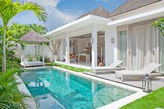 Seminyak Bali Villas - Villalet Australian owned and managed