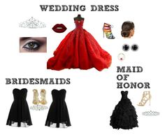 """""""My wedding day!!!!!!!!!!"""" by calumkitty123 on Polyvore featuring Sergio Rossi, KOTUR, Salvatore Ferragamo, Maria Francesca Pepe, Lime Crime and Kate Marie"""