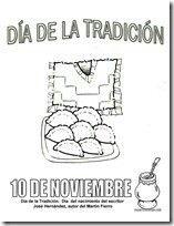 Día de la tradición Spanish Lessons, Gaucho, Ideas Para, Chile, Frases, Diwali, Coloring For Kids, Spanish Courses, Chili
