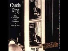 Carole King - Live '71 Carnegie Hall Concert (All LP)