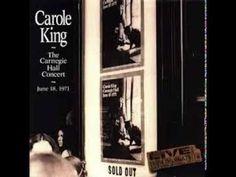 Carole King - Live '71 Carnegie Hall Concert (All LP)