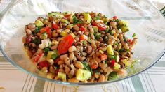 Greek Recipes, Kung Pao Chicken, Potato Salad, Salads, Recipies, Potatoes, Cooking Recipes, Vegetables, Ethnic Recipes
