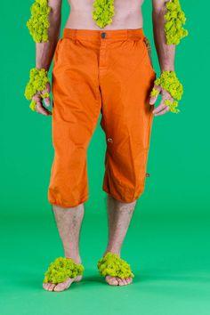 3quart pants