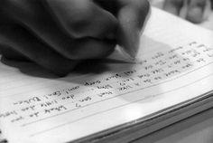 A caligrafia pode diagnosticar Parkinson