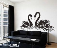 Рисунки на стенах уже давно стали искусством, доступным каждому. Это простой и достаточно экономный ...