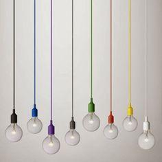 LightOnline, el universo de las lámparas | Etxekodeco