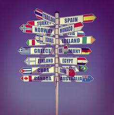Agencia de viajes especializada. Nos dedicamos a realizar tus viajes deseados…