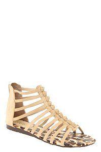 Yoki - Lilly Stone Sandal (Medium Width) | Sandals#My Torrid Summer