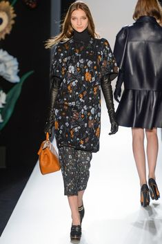 Mulberry Fall 2013 Ready-to-Wear Collection - Vogue