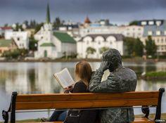 Jeden na 10 mieszkańców Islandii opublikuje książkę. W czym tkwi fenomen tego kraju?