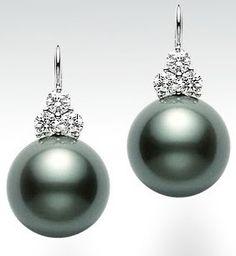 mikimoto pearls - Google Search