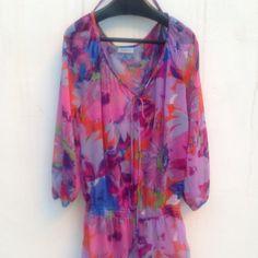 Bluson Multicolor - Chicfy