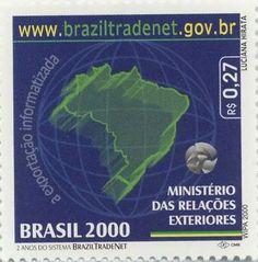 Brazil, ministério das relações exteriores