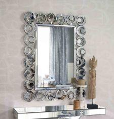 Miroir en verre : Modèle DYNAMO