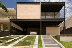 Galeria - Casa_63 / Sonne Müller Arquiteto + Civitas - 1