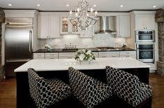 kitchen glamour - Buscar con Google
