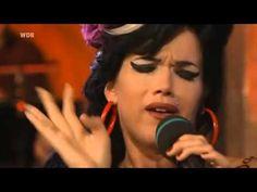 Anke Engelke als Amy Winehouse - Unvergessen (3:42)