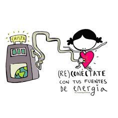 (Re)conectándome con mis fuentes de energía... Loschispazos que encienden mi pasión. Las descargas electrovitales que recargan mi corazón!!! Eeeegunon mundo!!! ::: bihotzari bixipoxa eta indarra ematen dionarekin rekoneksioan vital & wholehearted connections :::