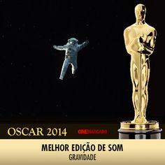 TUDO BEM JUNTO E MISTURADO!!!: E o Oscar vai para..