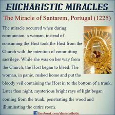 Miracles!