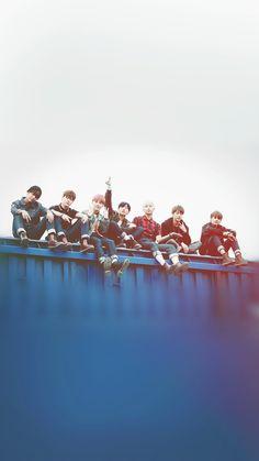방탄소년단 wallpaper 06 / ?? - 화양연화