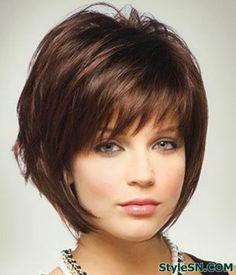 img38497670395fe5bf2464f2b8b2fd31b6 Short layered bob haircut pictures