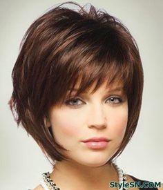 img38497670395fe5bf2464f2b8b2fd31b6 Short layered bob haircut pictures