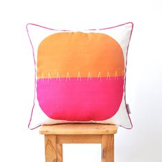 Hey, I found this really awesome Etsy listing at https://www.etsy.com/listing/204691710/new-geometric-decorative-pillow-modern