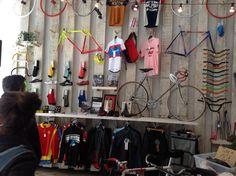 Bike shop Barcelona