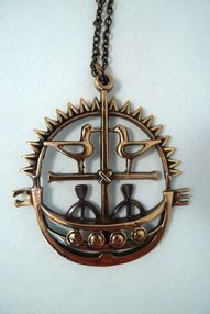 Jorma Laine/Turun Hopea Contemporary Jewellery, Scandinavian Design, Pocket Watch, Jewerly, Vintage Jewelry, Jewelry Design, Pendants, Finland, Inspiration