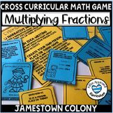 Browse over 280 educational resources created by Kitten Approved Curriculum in the official Teachers Pay Teachers store. 5th Grade Games, 5th Grade Activities, Multiplication Activities, Math Fractions, Writing Activities, 40 Book Challenge, Jamestown Colony, How To Make Brochure, Thanksgiving Math
