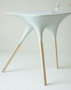 Table Production Unit By Thomas Vailly By Using Latex Sheet As...