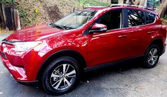 Best-Ever 2018 Toyota RAV4 XLE - A Car Review Toyota, Magazine, Car, Check, Automobile, Magazines, Vehicles, Cars