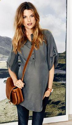 Premama online, compra tu ropa de embarazo en internet www.minimoda.es