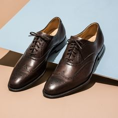 The Best Wingtip Shoes for Work, Weddings, and Everywhere Else   GQ