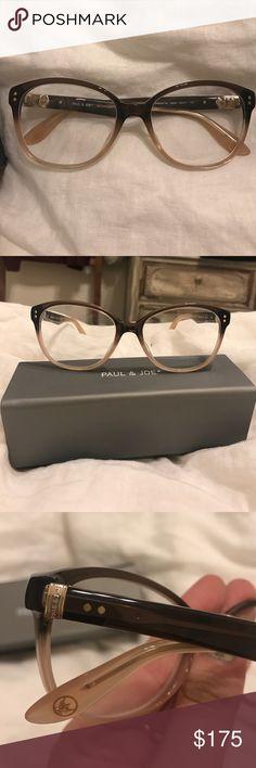 Paul & Joe eyeglasses Never been worn Paul & Joe Accessories Glasses