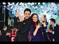 Aunty Ji Ek Main Aur Ekk Tu Full Song | Imran Khan | Kareena Kapoor Most of us like this peepy song from Imran Khan and Kareena Kapoor starrer bollywood movie Ek Main Aur Ekk Tu. This brilliant song composed by Amit Trivedi and lyrics for the song has been penned by Amitabh Bhattacharya. So guys GET UP AND DANCE Song: Aunty Ji..  http://bollywoodhd.raag.fm/2013/03/aunty-ji-ek-main-aur-ekk-tu-full-song.html