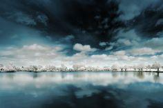 Quietude by David Keochkerian